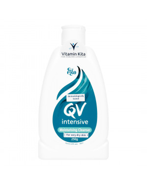 QV INTENSIVE CLEANSER 250ML BPOM