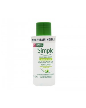 Simple Kind Eye Make-up Remover - 50 ml