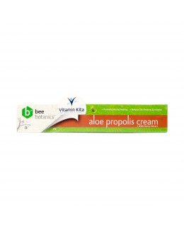 HDI BEE BOTANICS ALOE PROPOLIS CREAM WITH HONEY EXTRACT 36 GR