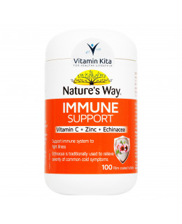 Natures Way Immune Support-100 Tabs