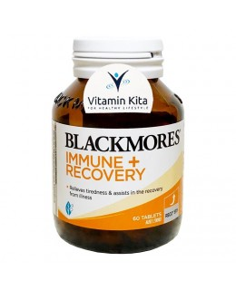 Blackmores Immune Recovery 60Tab