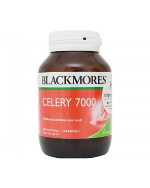 BLACKMORES CELERY 7000 BPOM KALBE - 120 TAB