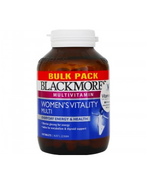 Blackmores Women's Vitality Multi (150 Tab)