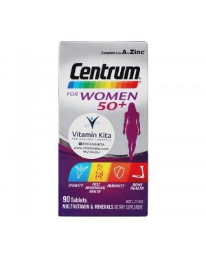 Centrum For Women 50+ (90 Tab)