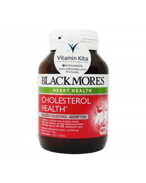 Blackmores - Cholesterol Health® (60 Tab)