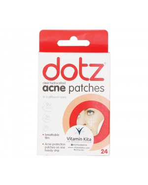 Dotz Acne Patches (24 Dotz)