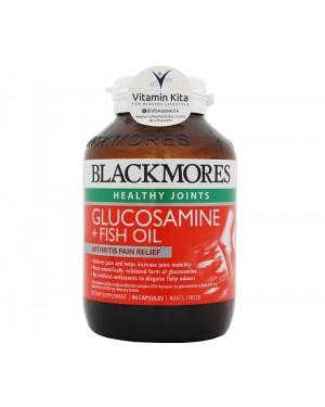 Blackmores Glucosamine + Fish Oil (90 Caps)