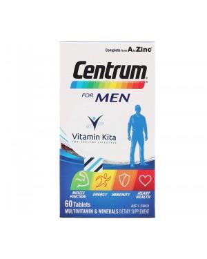 Centrum For Men (60 Tab)