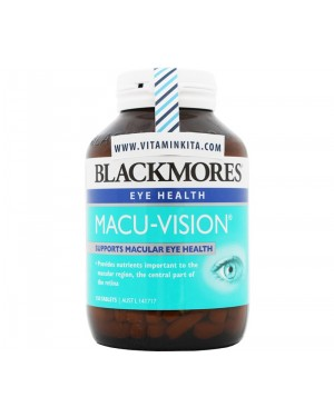 Blackmores Macu Vision (150 Tab)