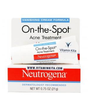 Neutrogena On The Spot Acne Treatment (21 gr)