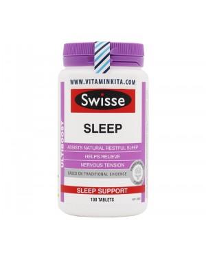 Swisse Ultiboost Sleep (100 Tab)