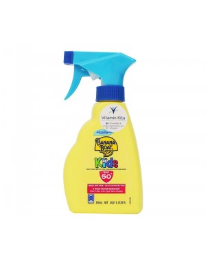 Banana Boat® Kids Triger Spray SPF 50+ (240mL)
