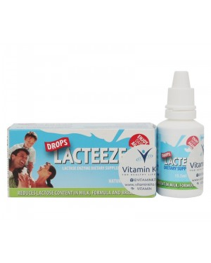 Lacteeze - Drops (15.5 ML)