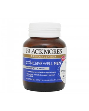 Blackmores - Conceive Well Men™ (28 Tab)