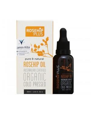 RosehipPLUS Rosehip Oil (30ml)