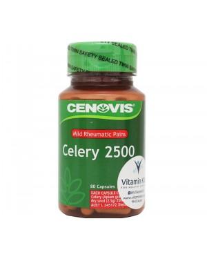 Cenovis - Celery 2500 (80Tab)