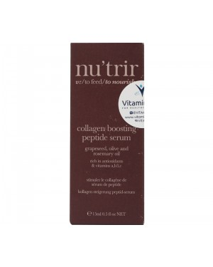 Nutrir Collagen Boosting Peptide Serum (15ml)