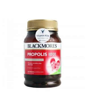 BLACKMORES PROPOLIS 1000 BPOM KALBE - 220 CAPS