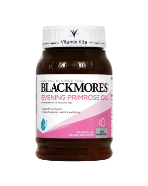 Blackmores Evening Primrose Oil 1000mg (190 Caps)