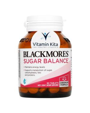 Blackmores Sugar Balance (90 Tab)
