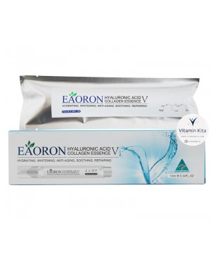 Eaoron Hyaluronic Acid Collagen Essence V - 10 mL