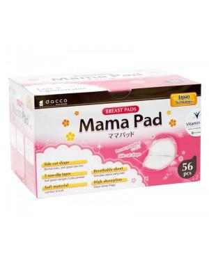 DACCO MAMA PAD BREAST PADS BPOM Isi 56 Pcs