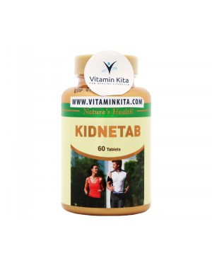 NATURES HEALTH KIDNETAB (60 TAB)