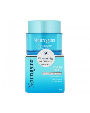 Neutrogena Hydro Boost Night Concentrate - 50g