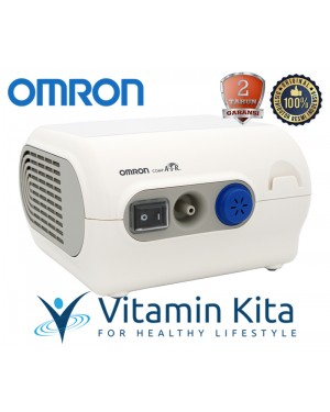 OMRON COMPRESSOR NEBULIZER NE-C28 - 1 PC