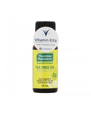 Thursday Plantation Tea Tree Oil Antiseptic - 25 ml